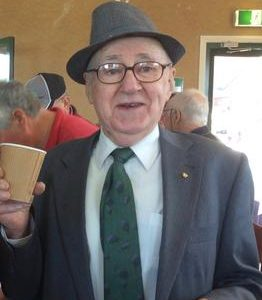 To the brave and faithful… Vale Jim McCarthey