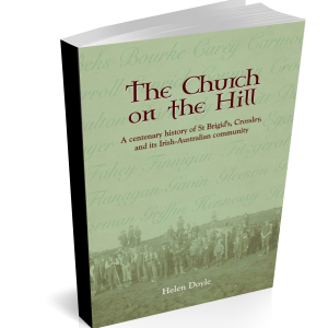 The Church on the Hill by Helen Doyle